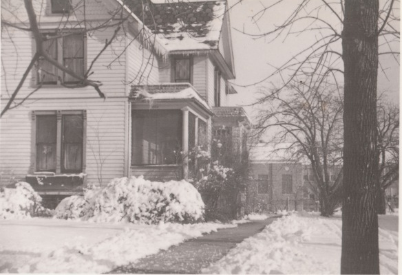 RCG - Janesville house #2